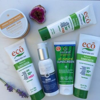 HOAP Skincare | March 2016 Specials