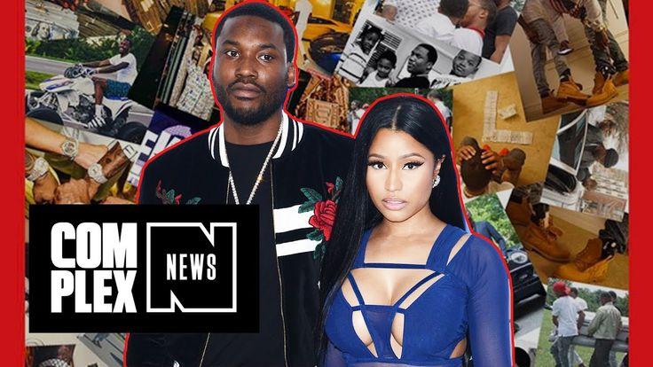 Meek Mill Takes Aim at Nicki Minaj on New Album - https://www.mixtapes.tv/videos/meek-mill-takes-aim-at-nicki-minaj-on-new-album/