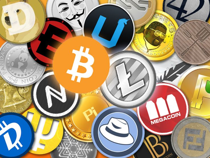 43+ What Is The Best Crypto Coin To Invest In