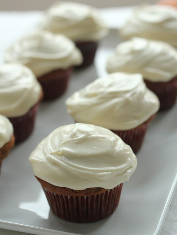 Channeling contessa spiced pumpkin cupcakes with maple Ina garten pumpkin cupcakes