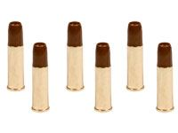 Smith & Wesson 327 TRR8 Shells, 6ct: Smith & Wesson 327 TRR8 .177 caliber shells For steel BBs… #AirGuns #AirSoftGuns #AirGunAccessories