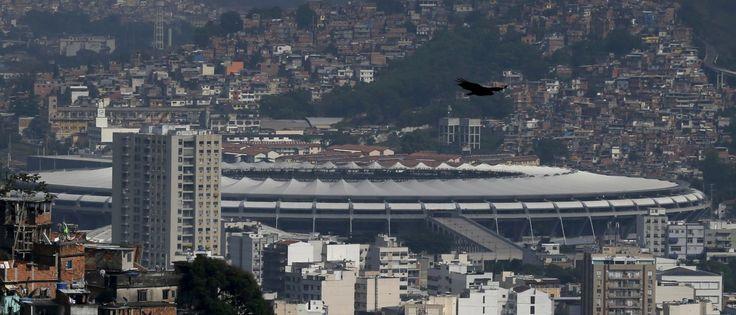 Noticias ao Minuto - 'Calamidade' no Rio causou a devolução de 50 mil ingressos da Rio 2016