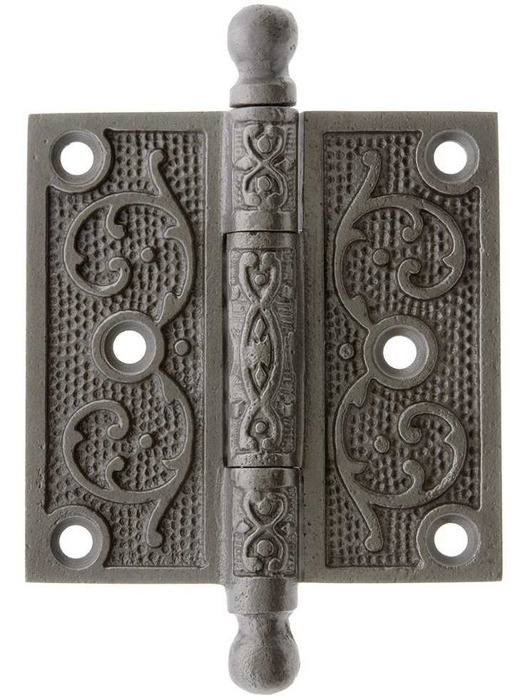 13 Best Images About Antique Hinges On Pinterest