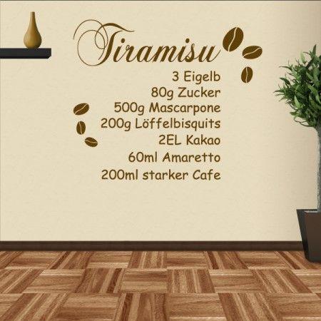 Trend Eins von drei tollen Tiramisu Rezepte Tiramisu Rezept Wadeco http