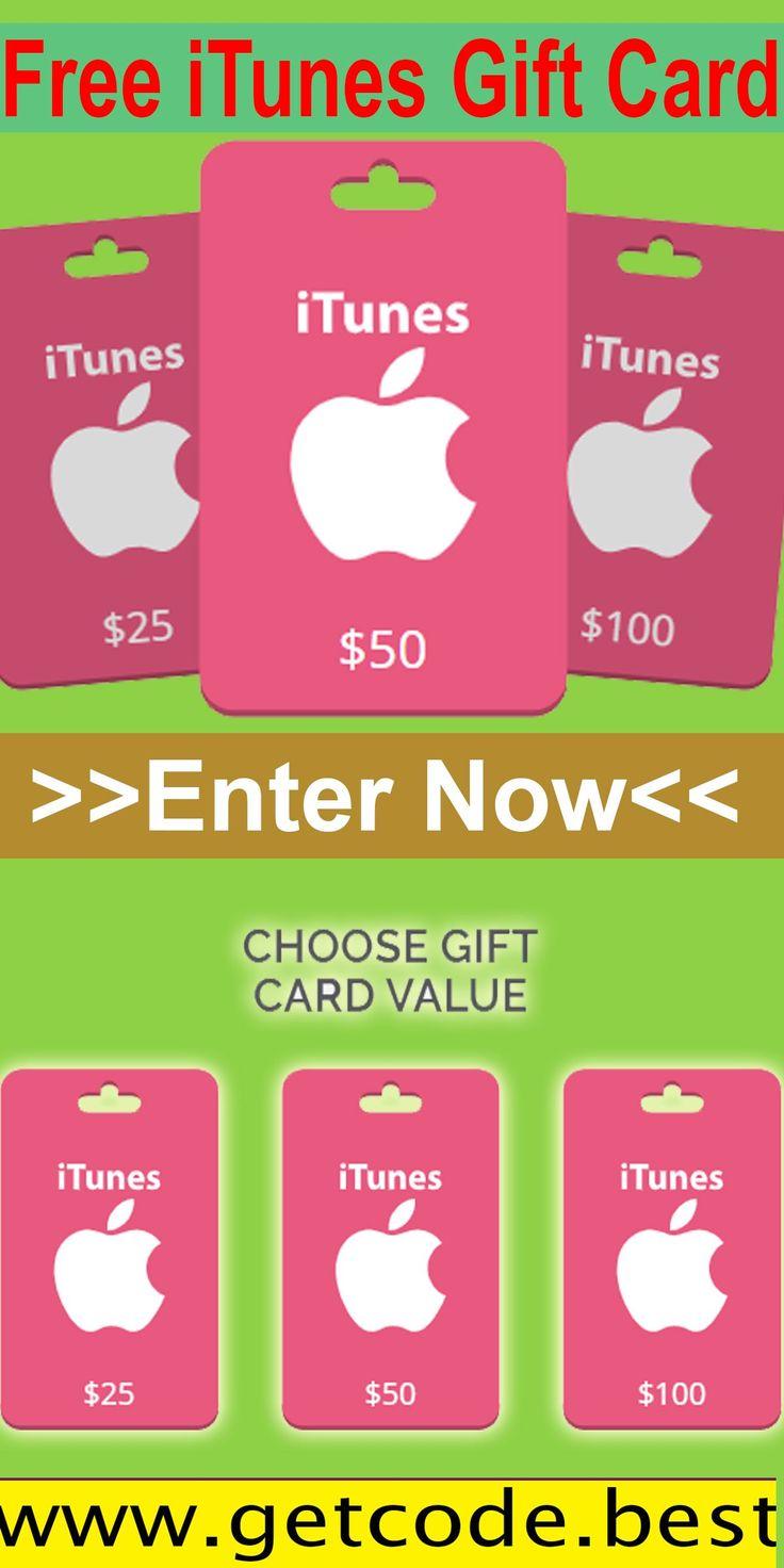 Free itunes gift card unused codes generator 2020 free