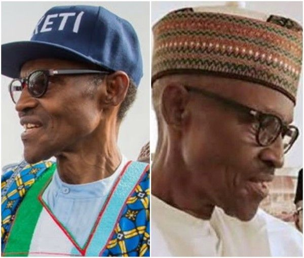 News Update: President Buhari reportedly suffers Dementia may die from complications