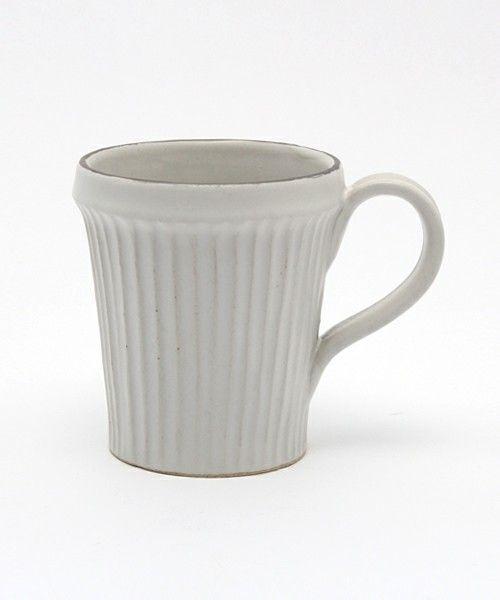 JARLD ジャールド 笠間焼マグカップ(グラス/マグカップ/タンブラー)|ikka(イッカ)のファッション通販 - ZOZOTOWN