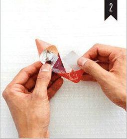Ruční práce, ručně dělané výrobky, vyrobené dárky, návody