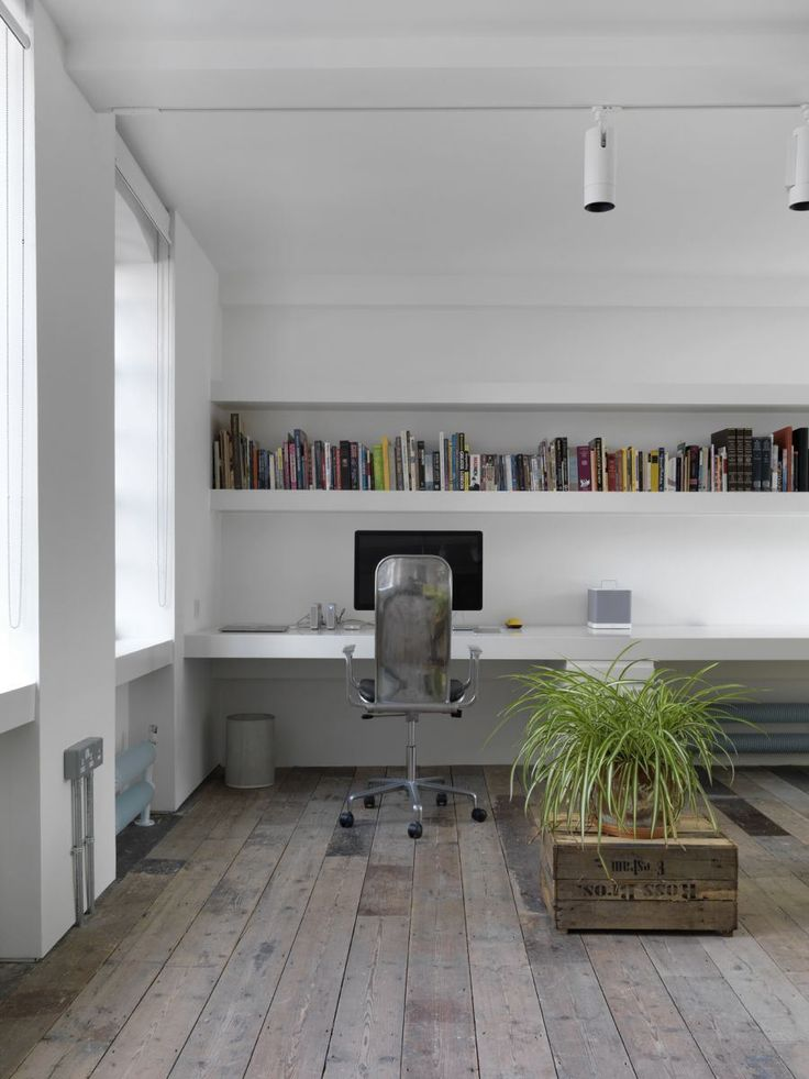 Inspirational Workspaces