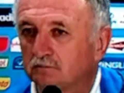 rueda de prensa a Scolari despues del 7 a 1 Alemania-Brasil World Cup,https://www.youtube.com/watch?v=PFBj0eXF8Uc