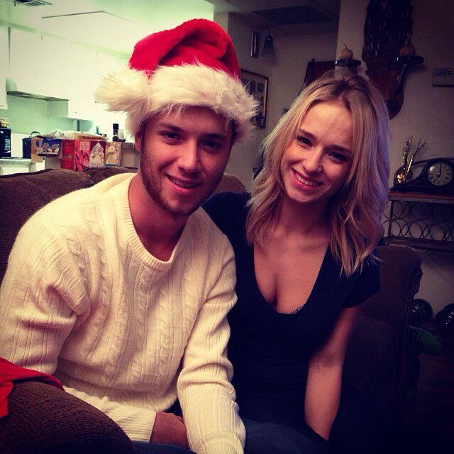 Twins Jeremy And Jessica Sumpter Jeremy Sumpter