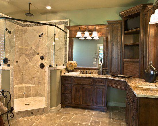 Small Master Bathroom Design Ideas | Small Master Bathroom Ideas Bathroom Designs Ideas Bathroom Design ...