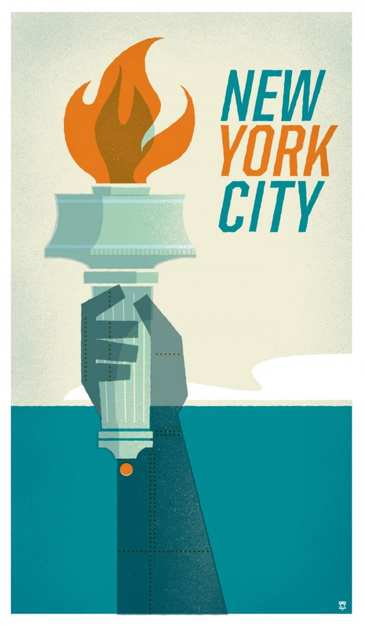 Poster design nyc - Find This Pin And More On Minimalist Poster Design Inspiration By Charlieinatl