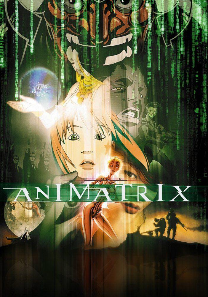 The Animatrix (2003) - IMDb