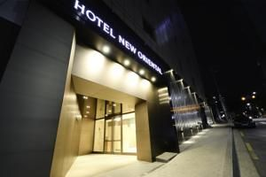 Hotel New Oriental Myeongdong, Seoul, South Korea - Booking.com
