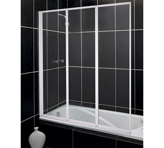 best 25 shower screen ideas on pinterest toilet design. Black Bedroom Furniture Sets. Home Design Ideas