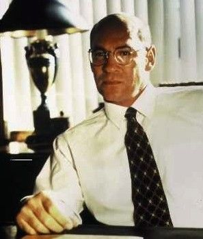 """FBI Assistant Director Walter Sergei """"Skinner"""" is a fictional character in the Fox science fiction television shows The X-Files .  >Mitch Pileggi -What a body this man has......Solid!"""