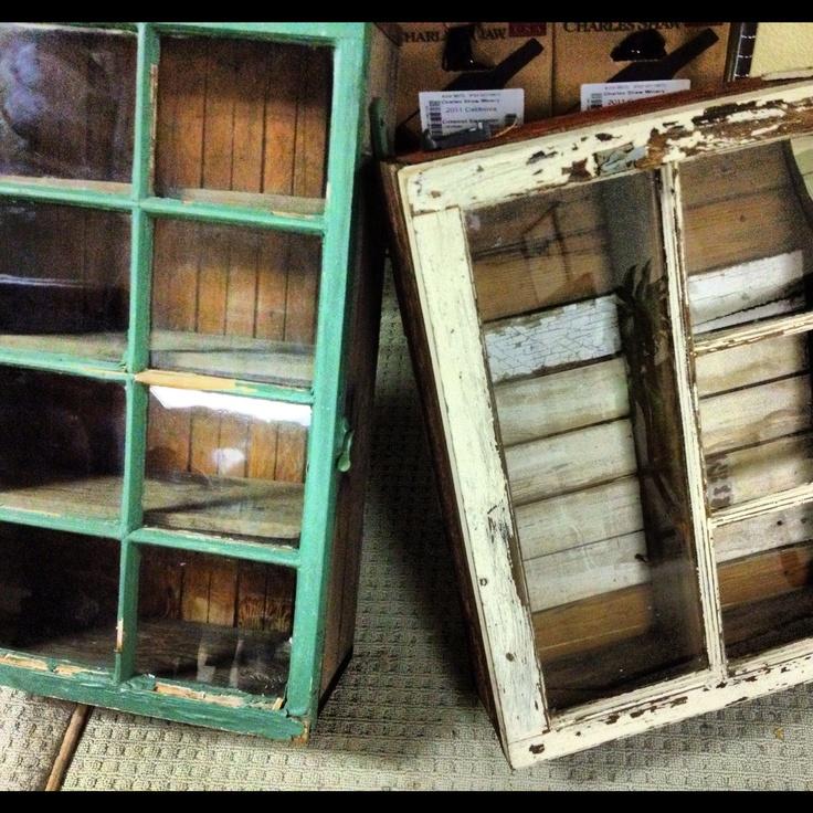 Window boxesWindows Boxes, Window Boxes