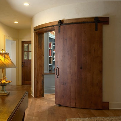 33 best Curved & Radius Doors & Windows images on ...