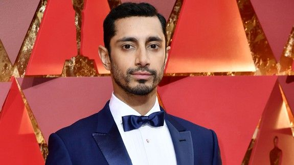 Riz Ahmed spoke to the British government about representation and he nailed it