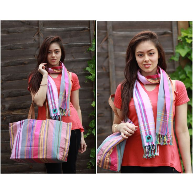 #Matching #kikoy #scarf with #totebag perfect for this #Xmas   Available at www.pinkpumbaa.com   #cotton #pinkpumbaa #MadeInKenya #fashion #fashionista #fashionshooting #fashionblogger #FashionWatch #bags #style #africandesigners
