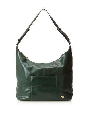 59% OFF IIIBeCa Women's Hobo Shoulder Bag (Jaguar)