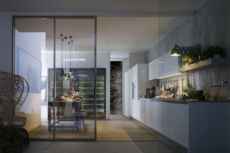 Ispirazioni e collezioni dei nostri fornitori #cucine #design #interiordesign #Napoli
