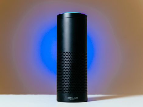 Here are all the things you can ask Alexa to do. (Dad jokes included.)