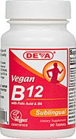 Vegan or not, vitamin B12 is essential for keeping nerve and blood cell's healthy. It is also helpful with preventing anemia. Be sure to get sublingual B12 vitamin (under the tongue delivery). Your body will not absorb this vitamin fully if not taken sublingually. This is BIG because you do not want to spend your money on a vitamin that will not be absorbed by your body fully. You might as well not buy it at all.