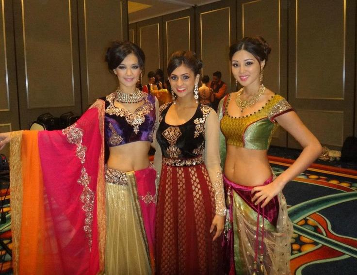 cute indian wear