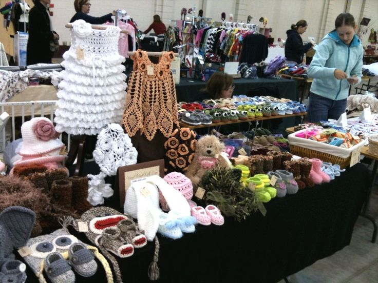 Ira rott fashion craft show fairs and exhibitions for Hat display ideas for craft shows