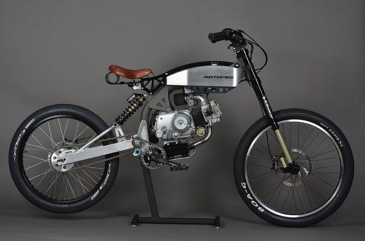 Motoped  | Motoped Beach Cruiser