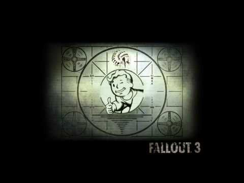 The song Yankee Doodle of the Fallout 3 Soundtrack. You can hear this song on Enclave Radio.  Image by Duoae from Deviantart. click on pic for song ~ Maria