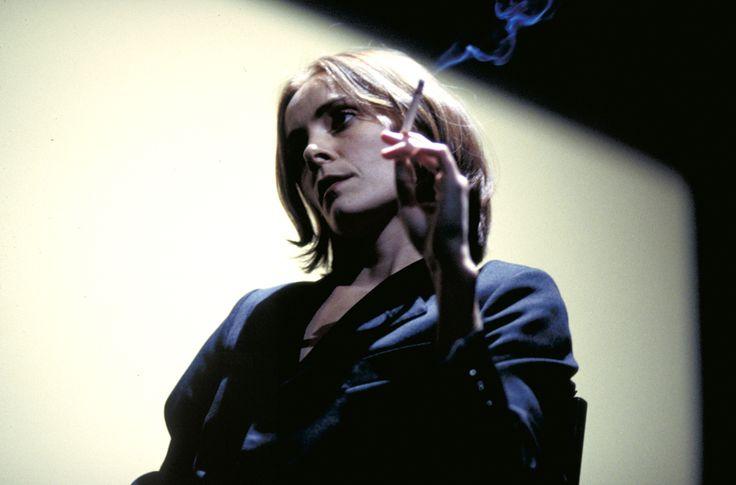 2000/01 Galatea Ranzi in Lolita, sceneggiatura di Vladimir Nabokov, regia di Luca Ronconi, foto di Marcello Norberth