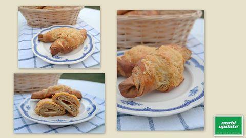 Update Sajtos Croissant
