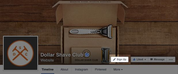 """Following a slew of new tools for publishers yesterday, Facebook has announced seven """"call to action"""" buttons for Pages. Page admins can now select one of seven buttons, which use…"""