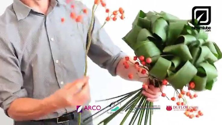 Bloomtube Floral How to make! DIY