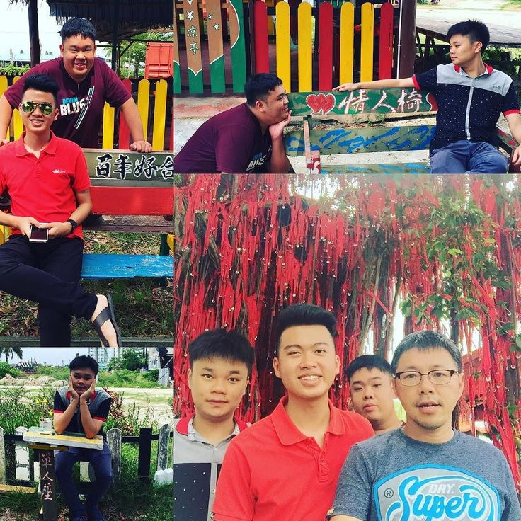#sekinchan #许愿树 #大叔与三剑客