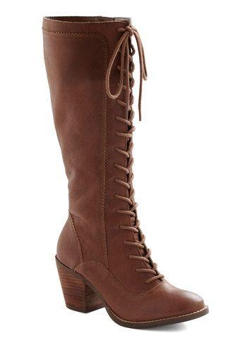 I Got Mine Boot! Want!!!!