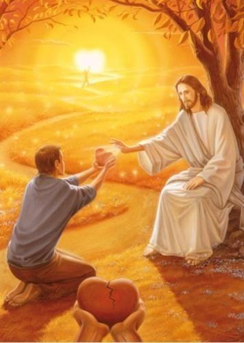 Gebetskarte-Heilung-der-Herzen-NEU-Leiendecker-Jesus-Christus