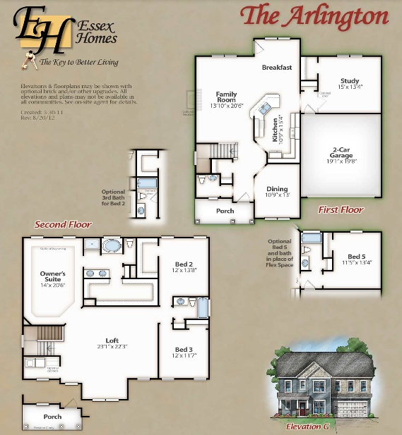 16 best sheridan home plans images on pinterest | floor plans, a