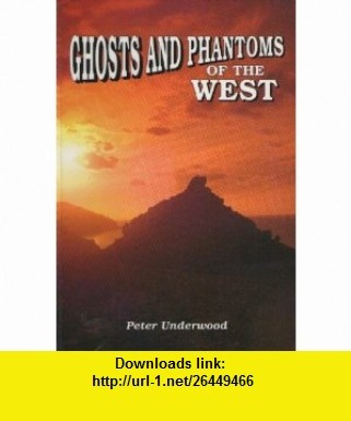 46 best tom 4th birthday ideas images on pinterest 4th birthday ghosts and phantoms of the west 9780948158872 peter underwood isbn 10 fandeluxe Choice Image