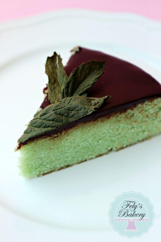 torta cioccolato menta