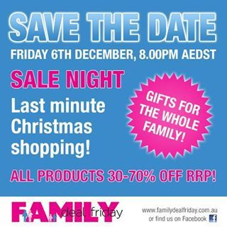 http://destinationgreen.com.au/#/our-productsshop/4570352368/Family-Deal-Friday-Sale
