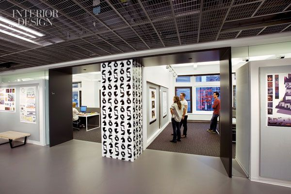 NY School of Interior Design Column | .Schools. | Pinterest