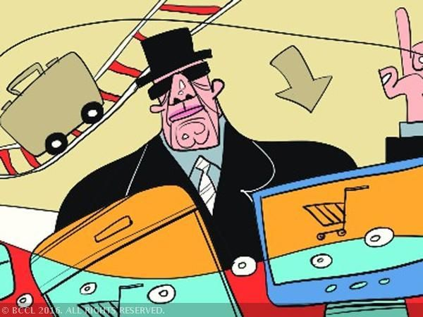 Retailers seek ED probe into alleged violation of online marketplace model by Amazon, Paytm and Flipkart - The Economic Times