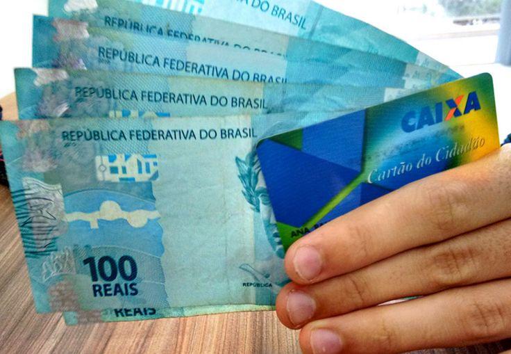 Prorroga prazo para sacar o abono salarial de 2015