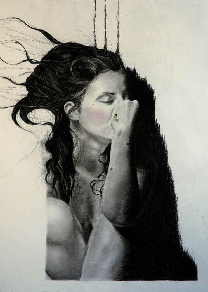 Lorena Fisicaro - Nuuk, Greenland artist