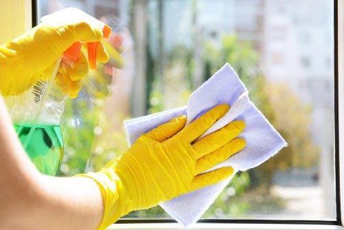 6 lave-vitres maison et écologiques