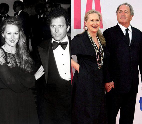 29 éve vannak együtt, de most is imádják egymást! Nézd meg, kit szeret Helen Mirren | femina.hu